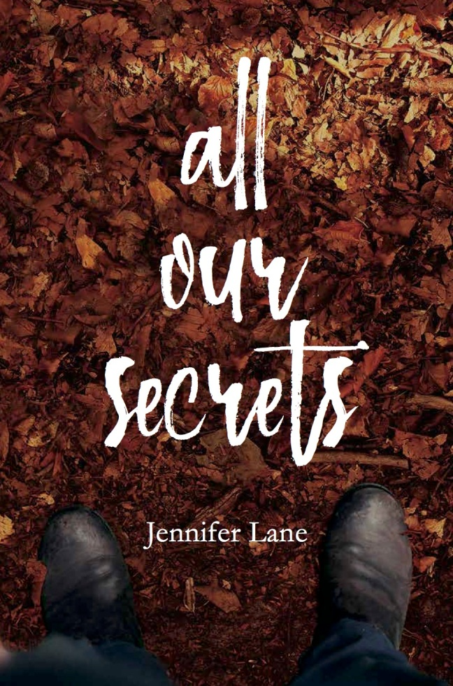 All Our Secrets Cover_July4