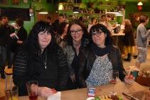 Fiona, Jo and co.